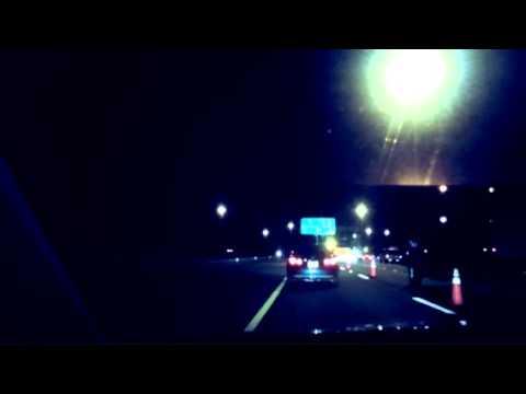 Boston to Florida Road Trip 95 South