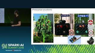 Building the Software 2 0 Stack (Andrej Karpathy)