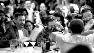 Oslo Bar Show 2016