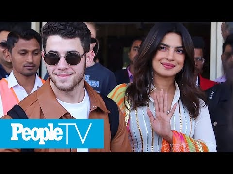 Priyanka Chopra Says Children With Husband Nick Jonas 'Needs To Happen' - Eventually | PeopleTV Mp3