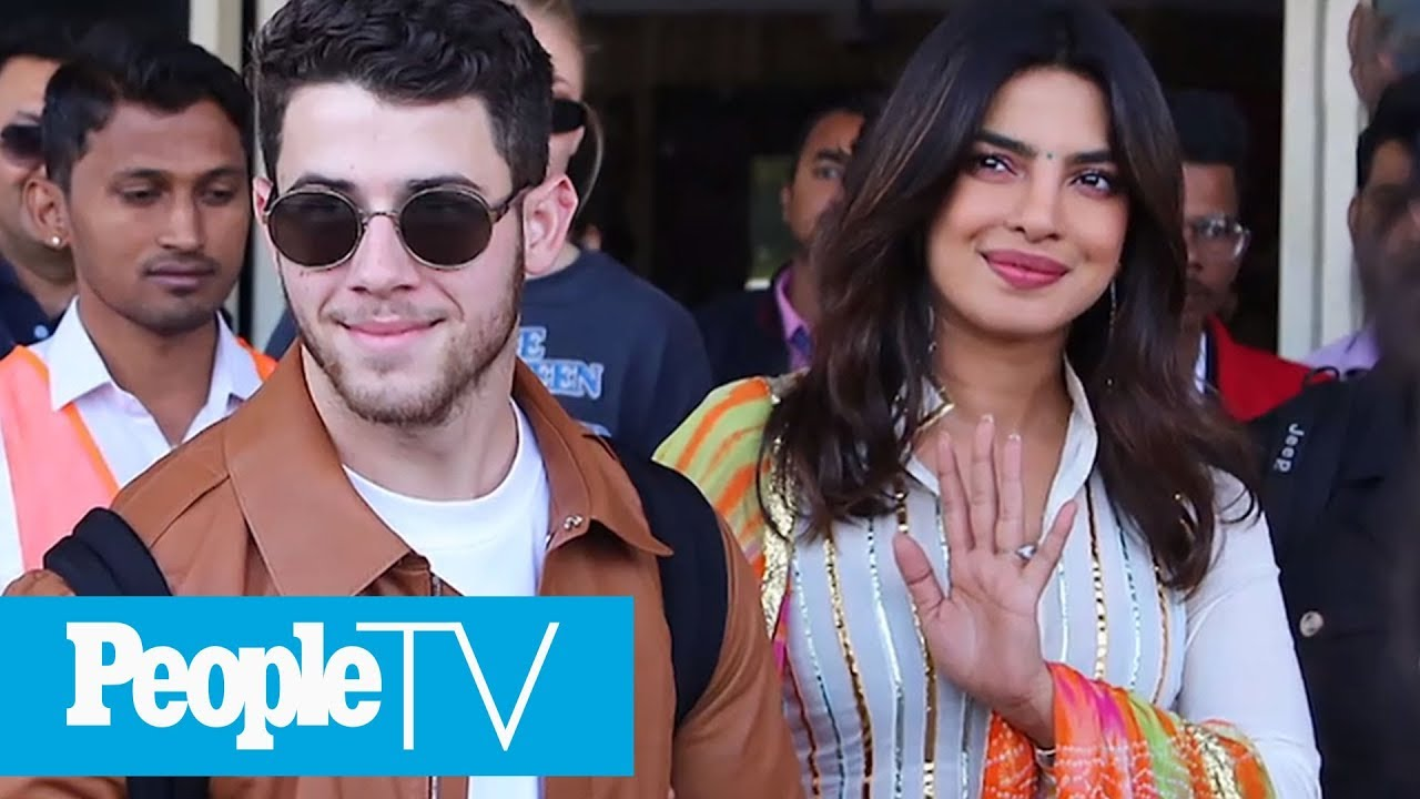 Priyanka Chopra Says Children With Husband Nick Jonas 'Needs To Happen' - Eventually | PeopleTV