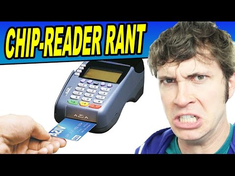 CHIP-READER RANT