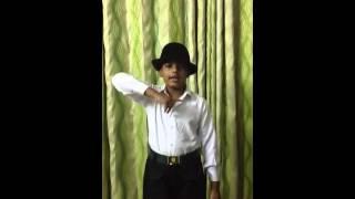 Bhagat Singh Fancy dress