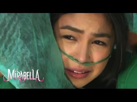 Mirabella: The Curse Is Broken