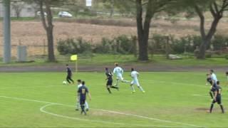 Olimpic Sansovino-Valdarno 0-0 Eccellenza Girone B