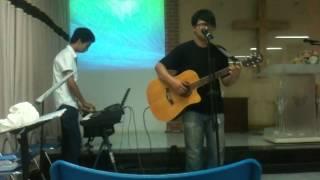 Cobus Thông _Khát Vọng Thượng Lưu (guitar cover)