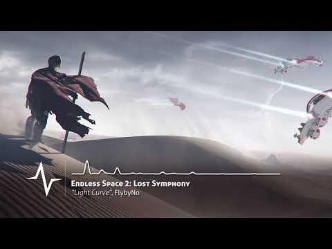 Light Curve - Endless Space 2: Lost Symphony Original Soundtrack