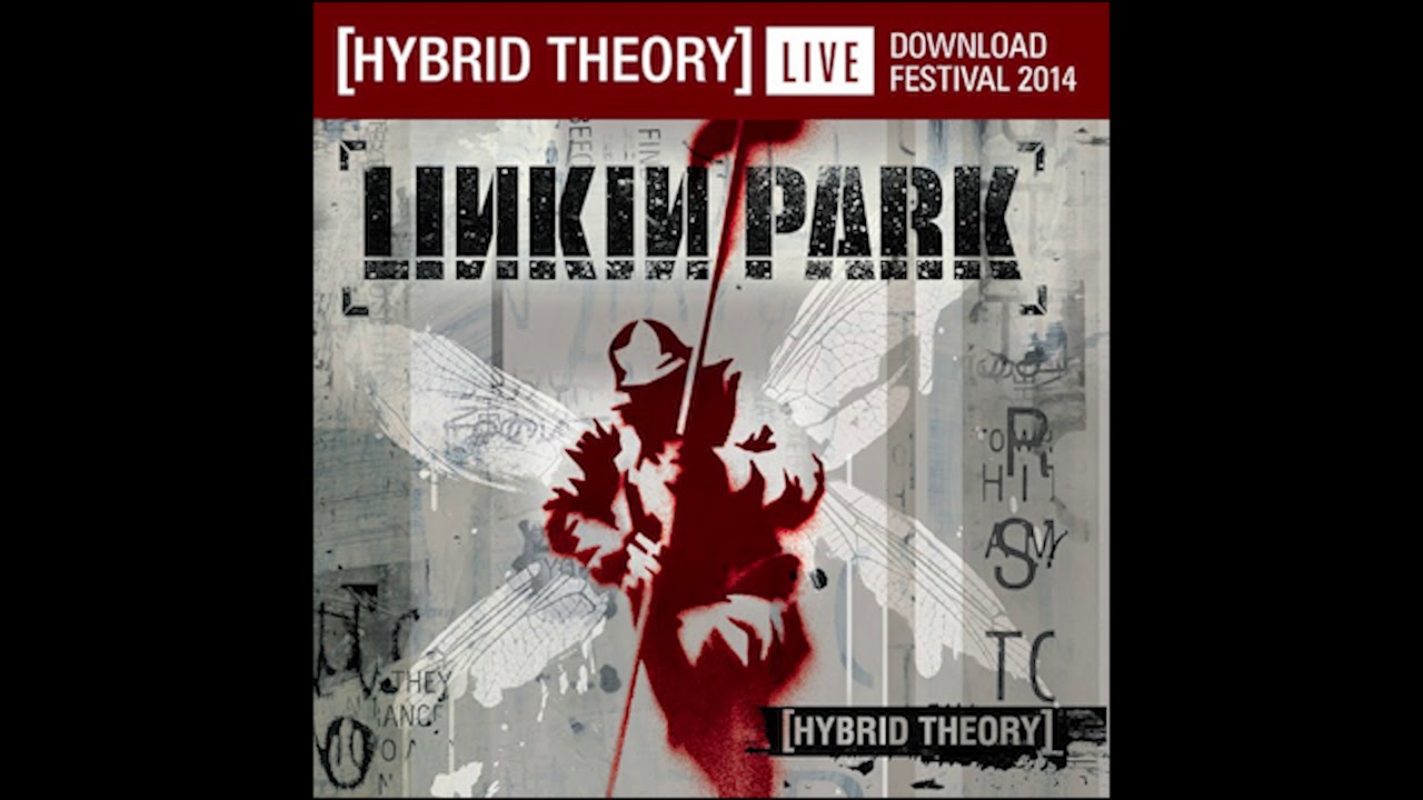 Linkin Park Hybrid Theory Live United Kingdon Full HD