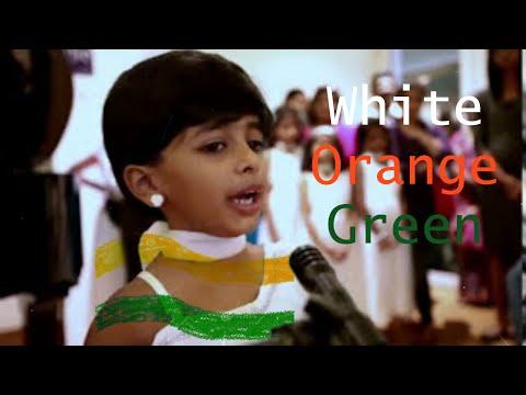 Praniti Singing at the age of 3 at AR...