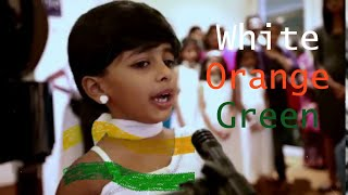 Pranithi Singing at the age of 3 at AR Rahman School