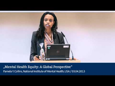 Mental Health Equity: A Global Perspective