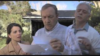 конверт / Envelope' starring Kevin Spacey озвучка