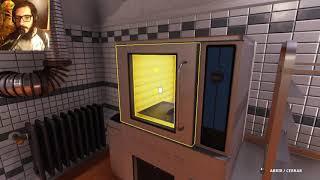 Mi lernas kiel kuiri – Cooking Simulator #1 – Esperanto