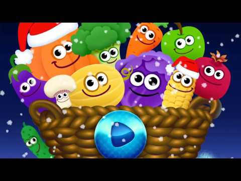 funnyfood christmas games for toddlers 3 years ol apps on google play - Christmas Games For Toddlers