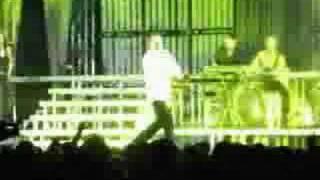 Concierto Miguel Bose Chiclana 2008 -Don Diablo-