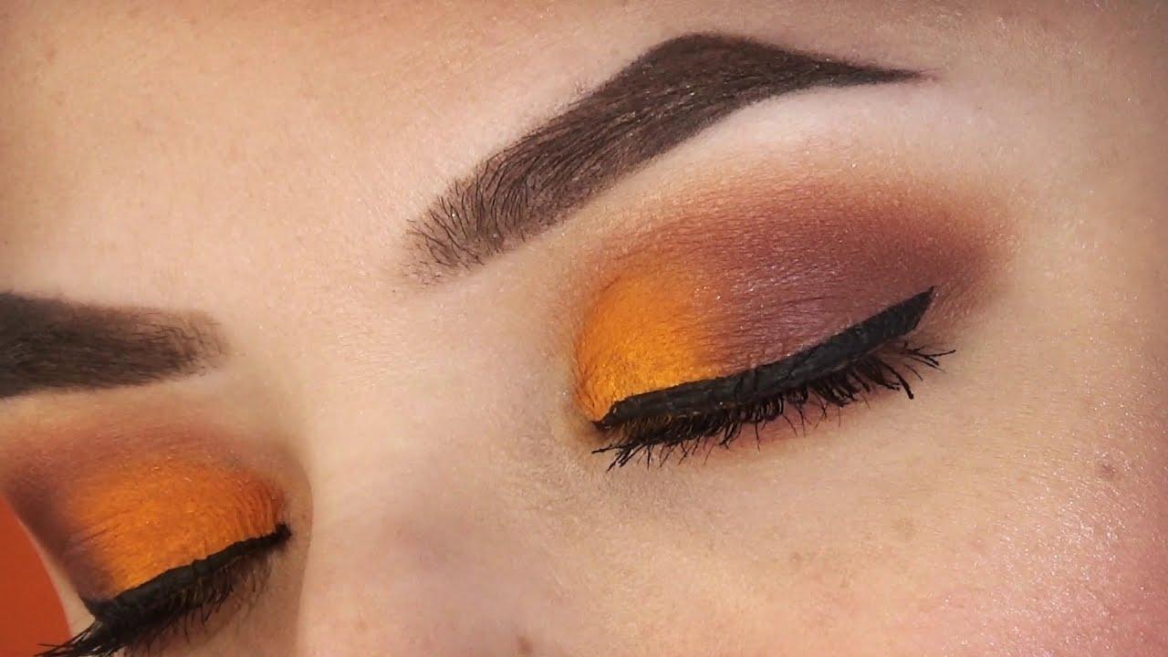 Trucco ROSA CORALLO FLUO | Makeup Tutorial | SweetMakeup ♥
