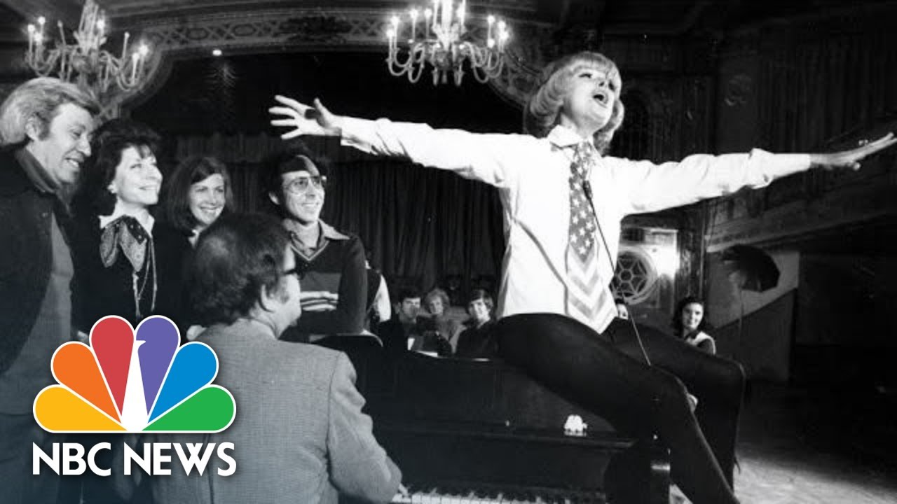 Carol Channing, Broadway star best known for 'Hello, Dolly!' performance, dies ...
