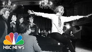 Broadway Icon Carol Channing Passes Away At 97 | NBC News
