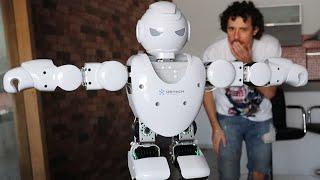 """Compré un ROBOT """"INTELIGENTE"""" 🤖 ¿Qué tan listo es realmente?"""