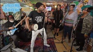 "ALEX BOYÉ - ""Lemonade"" (Live at Live on Green in Pasadena, CA 2018) #JAMINTHEVAN"