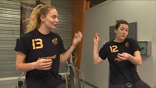 Volley nantais : coup de projecteur sur le VBN et Volley ball Nantes
