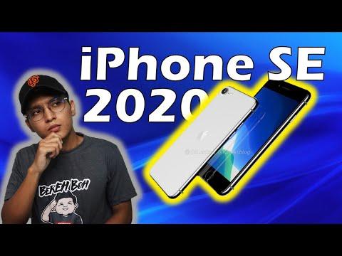iPhone SE 2020 / 9 Harga Bajet Menyapa Korang April 2020
