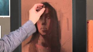 Essential Techniques for Pastel Portraits with Alain Picard Preview