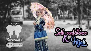 Self confidence & Hijab short film   Pari ZaaD