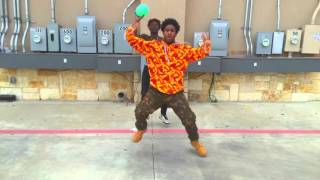 Young Thug Digits Official Dance Video