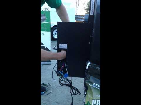 Replacing the low pellet alarm - Green Mountain Grills
