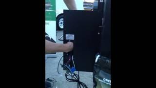 Replacing the low pellet alarm - Green Mountain Grills