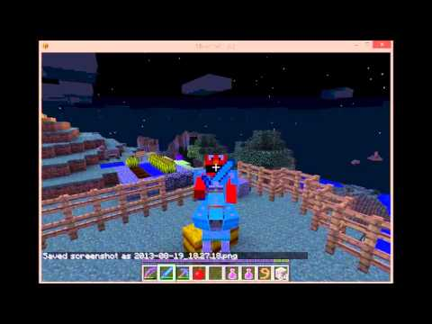 Minecraft- How To View A Screenshot On Windows 8