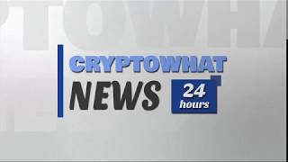 Cryptowhat - 24 hour crypto news
