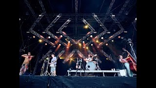Bukahara – Live at Pohoda 2019
