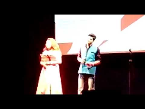 RANGDE TU MOHE-SINGER'S -SHAKAMBARI AND SHOEAB.
