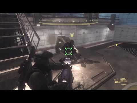 Potentially The Worst Halo 3: ODST Clip Ever