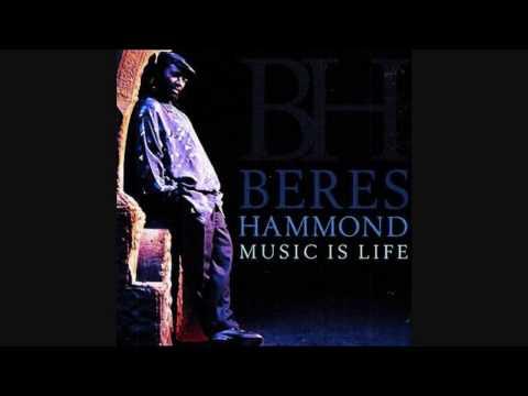 Beres Hammond - Honey wine & Love songs