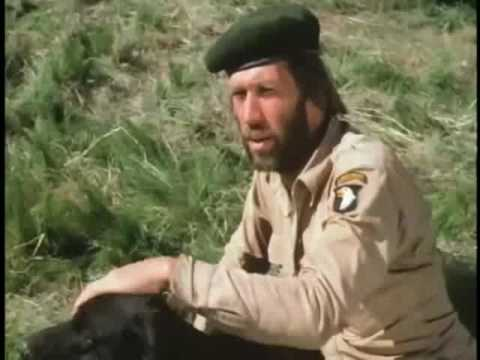 Americana-David Carradine-1983 (Full Length Movie)