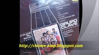 GRUPO CLAVE 1977---FELICIDAD