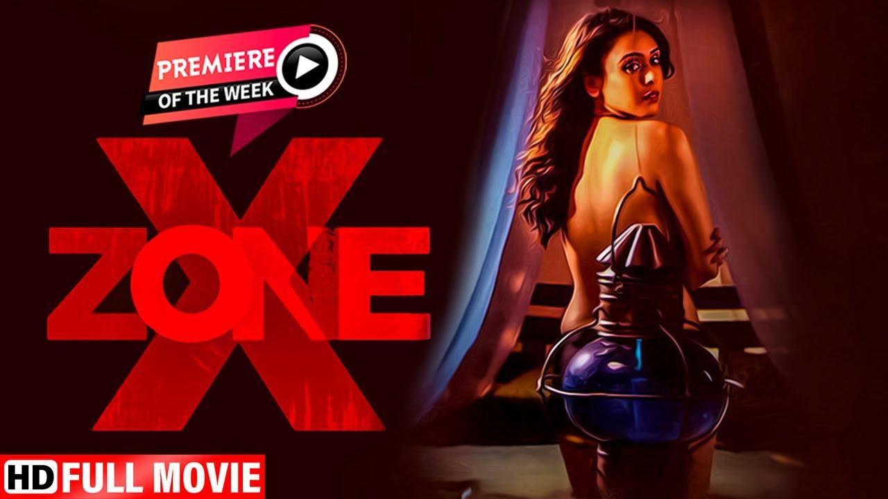 Download X-ZONE (HD) - Harshita Bhatt - Diandra Soares - Dir By Faisal Kapdi - Bollywood Superhit Movie
