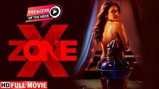 X-ZONE (HD) - Harshita Bhatt - Diandra Soares - Dir By Faisal Kapdi - Bollywood Superhit Movie