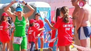 La Half Challenge Peguera Mallorca pretèn ser referent