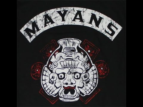 Sons of Anarchy Mayans MC Episode 3: Liberty City, The Odd J