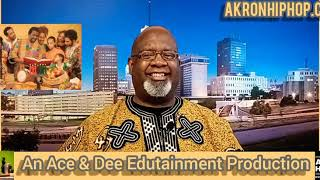 Explaining kwanzaa with dr. goggins ...