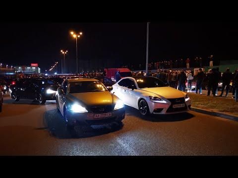 Lexus is250 awd vs Lexus is 250 rwd