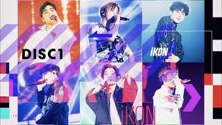 iKON - FAN MEETING 2019 (TRAILER_DVD & Blu-ray 9.16 on sale)