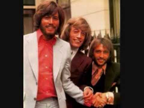 Rest Your Love On Me by The Beegees