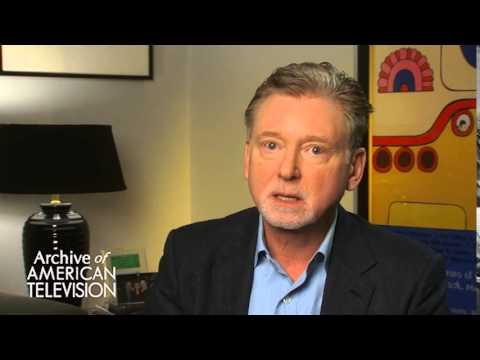 "Warren Littlefield discusses the birth of ""Must See TV"" - EMMYTVLEGENDS.ORG"