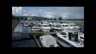 Tribute video to Lake Mjøsa, Norway