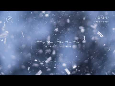 더보이즈 (THE BOYZ) - No Air (노 에어) Piano Cover 피아노 커버